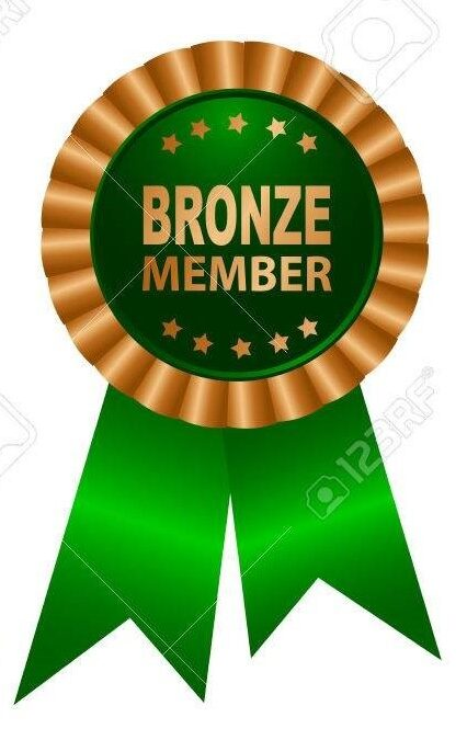 Haven Membership Package – Bronze
